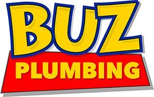 Buz Plumbing logo