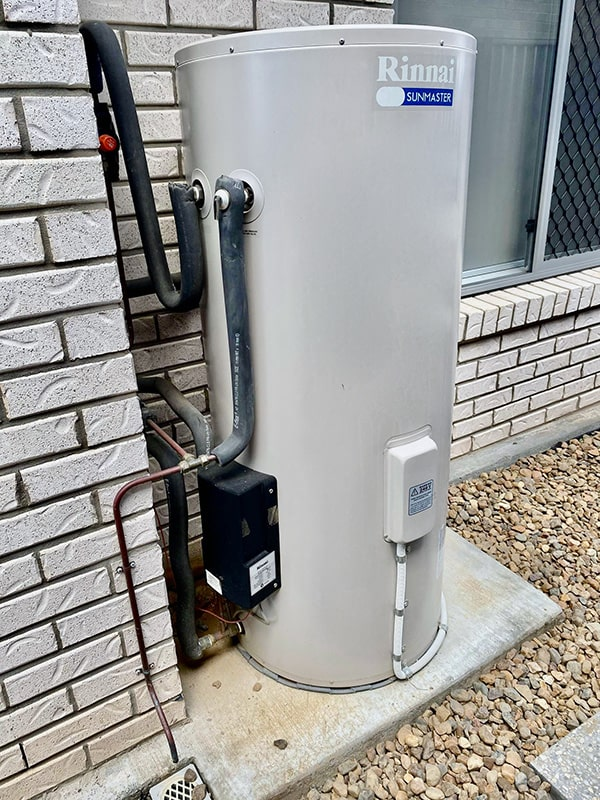 Hot Water System Installation and Repair in North Lakes Brisbane